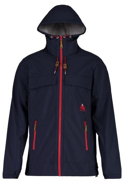 Maloja Staz Softshell Jacket