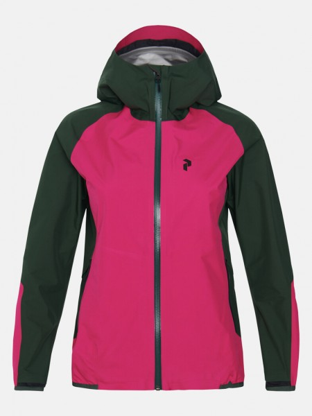 Peak Performance Gore Tex Pac Jacke Damen 6F3